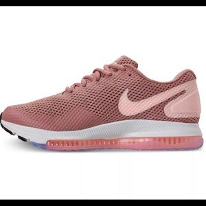 Nike Shoes - Nike women shoe Zoom All Out Low Pink Rust